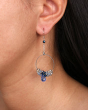 Load image into Gallery viewer, Ocean Drop Earrings JE011