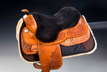 Load image into Gallery viewer, Christ Lammfelle Sheepskin Saddle Seat Saver