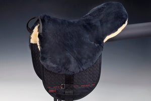 Horsedream Bareback Riding Pad - Basic PLUS manufactured by Christ Lammfelle