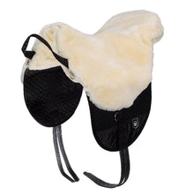 Load image into Gallery viewer, Horsedream UK Sheepskin Bareback Riding Pad - Basic PLUS manufactured by Werner Christ