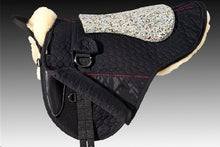 Load image into Gallery viewer, Horsedream 'Cloud Special' Bareback Riding Pad manufactured by Christ Lammfelle