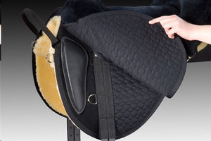 Horsedream 'Cloud Special' Bareback Riding Pad manufactured by Christ Lammfelle