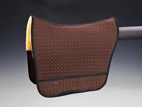 Horse Dream Saddlepad for Bareback pads
