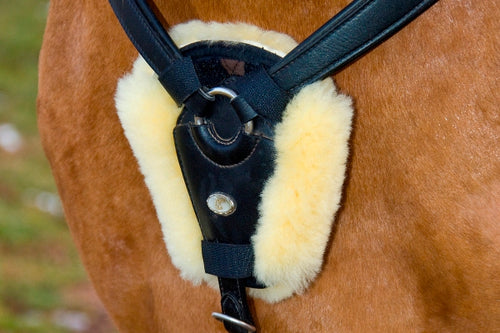 Horsedream Breastplate Pressure Pad