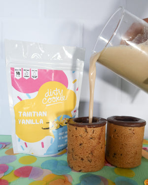 Dirty Cookie Make At Home Beverage Mix