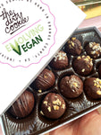 Assorted VGF Cookie Dough Truffles