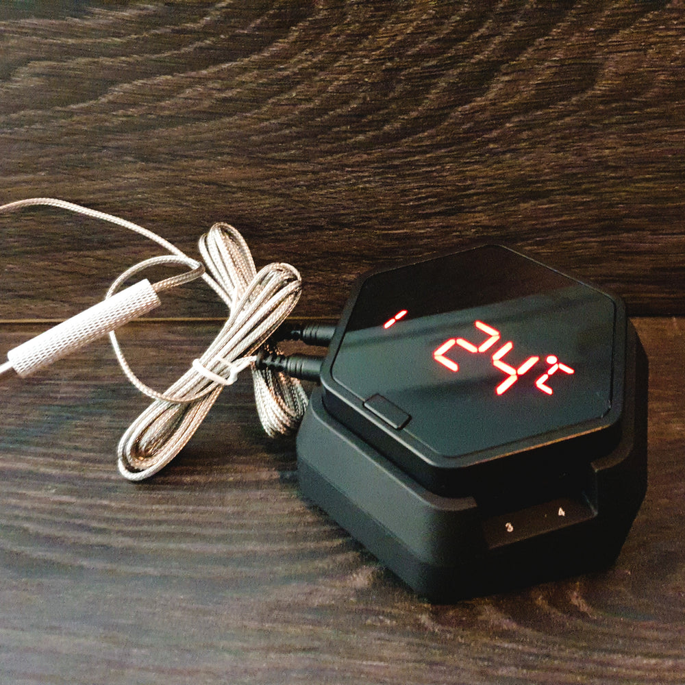 Inkbird IBT-6XS BBQ Bluetooth Rechargeable Thermometer