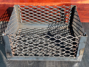 Load image into Gallery viewer, Removable Snake Charcoal Log Basket