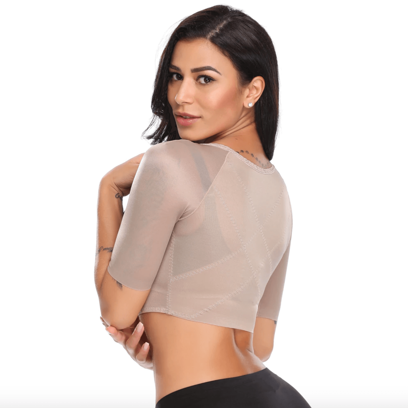 Arm Compression Slimming Vest
