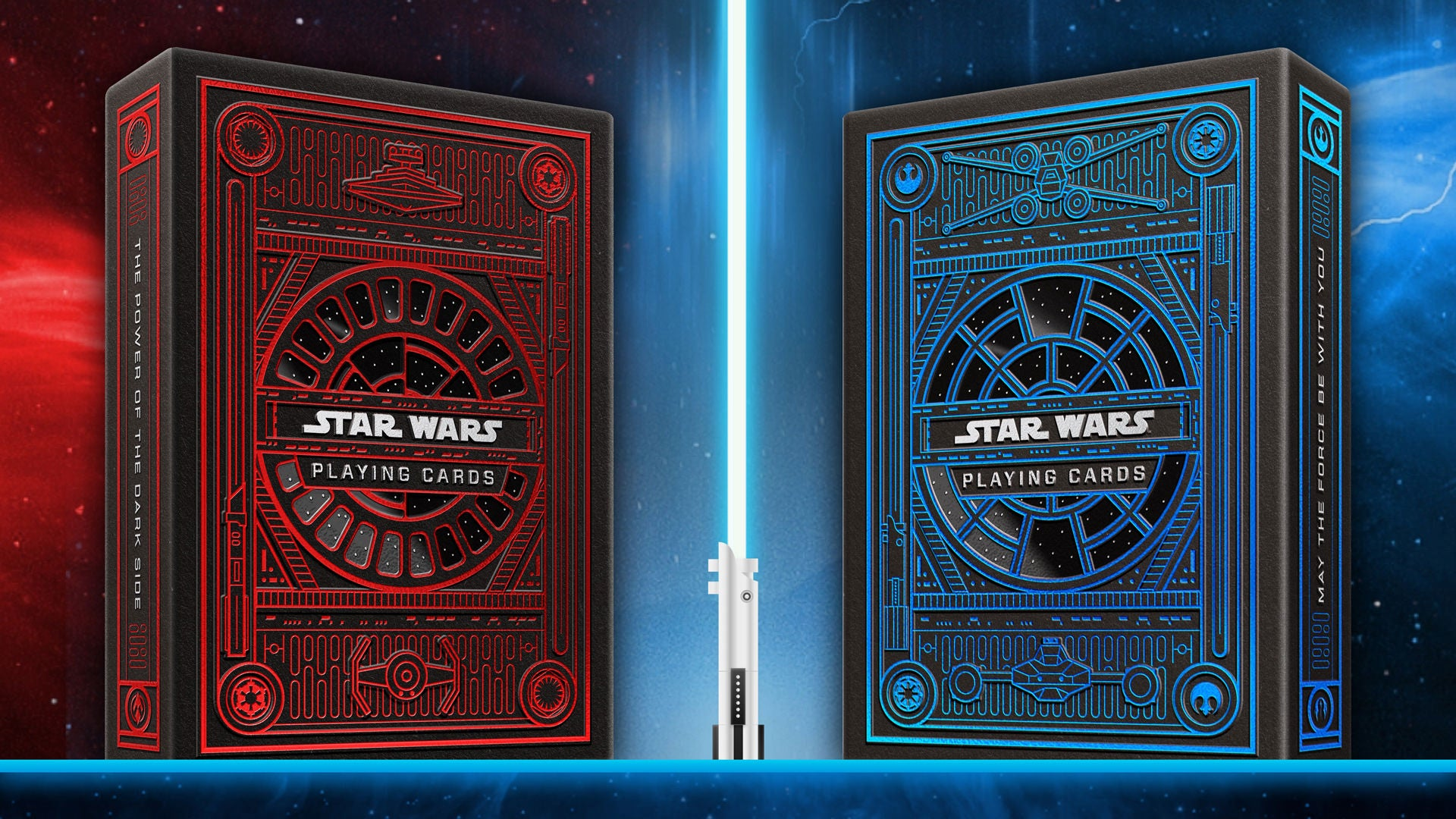 STAR WARS Playing Cards Official Product Games Poker Christmas Birthday Gift