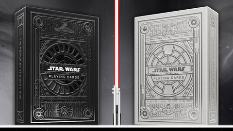 Star Wars Silver Edition