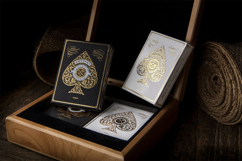 Artisan Luxury Edition Box Set
