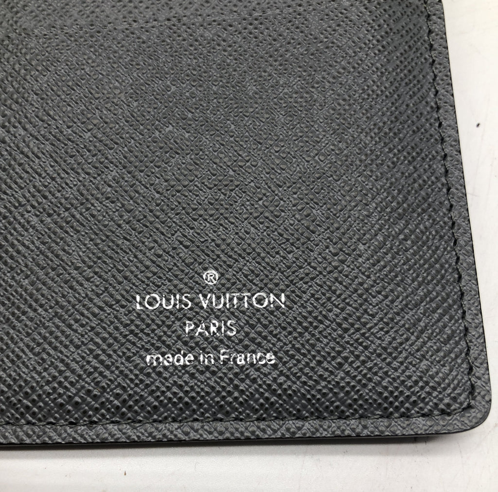 Louis Vuitton Brazza Long Wallet