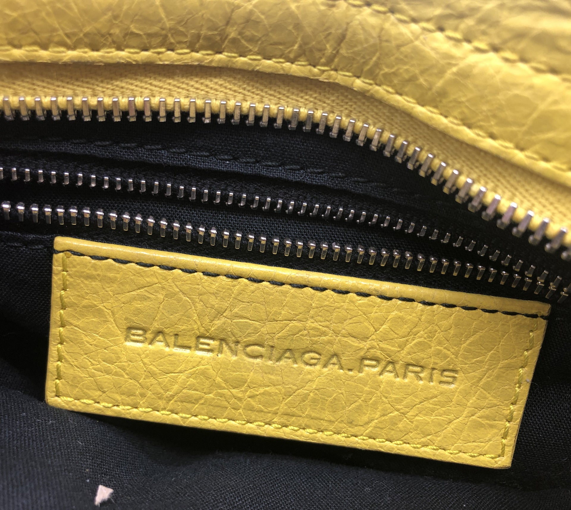 Balenciaga Classic Mini City Bag