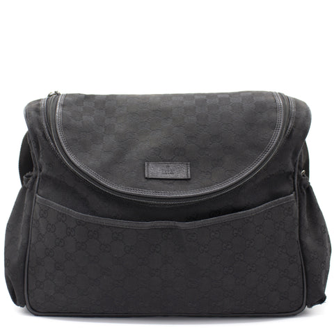 Original GG diaper bag