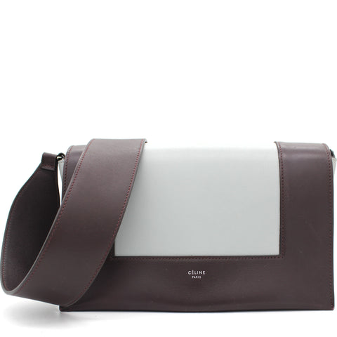 Bi-Colour Medium Frame Bag