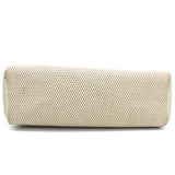 Black, Beige Canvas and Leather 2-in-1 Herbag 31