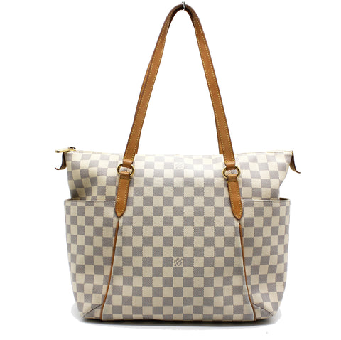 Damier Azur Totally PM