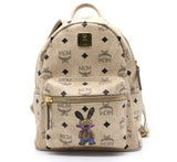 MCM Mini Rabbit Backpack