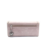 Miu Miu Studded Long Wallet