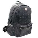 Stark Backpack Medium Black