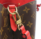 Louis Vuitton NéoNoé Monogram Shoulder Bag