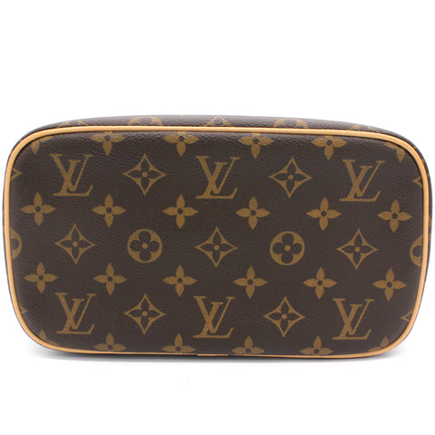 Nice BB Monogram Canvas