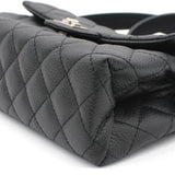 quilted 2.55 CC belt bag