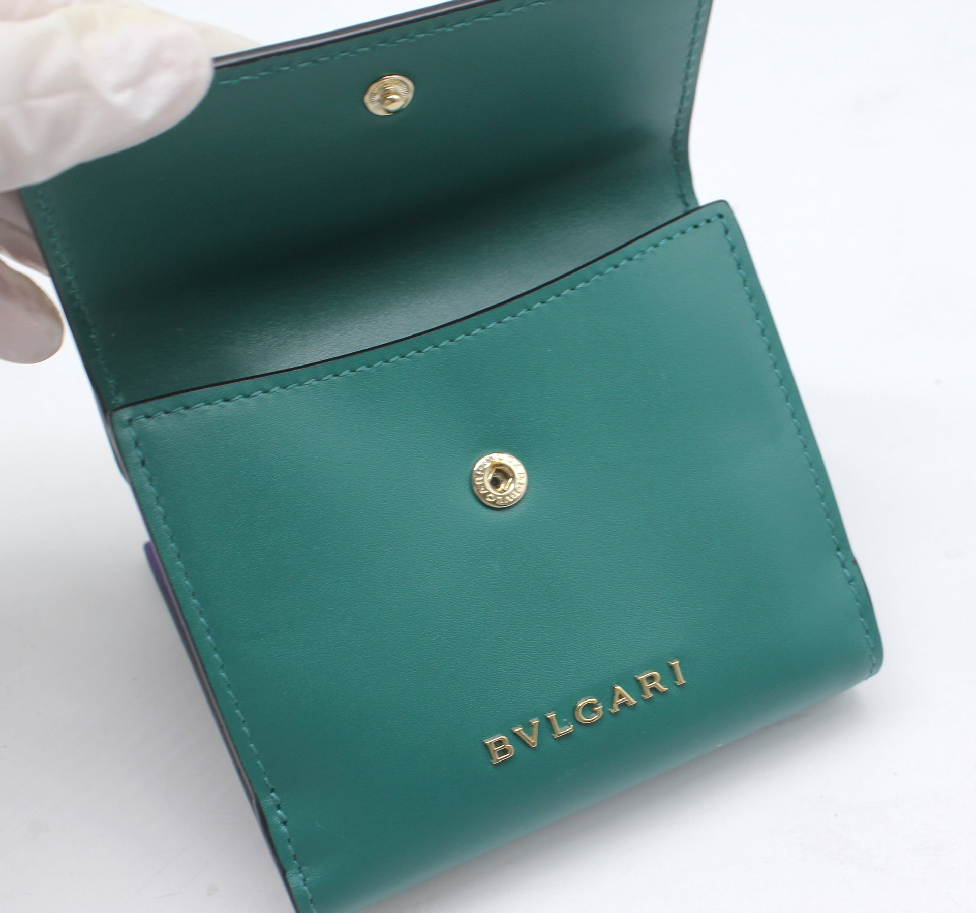 Bvlgari Serpenti Wallet