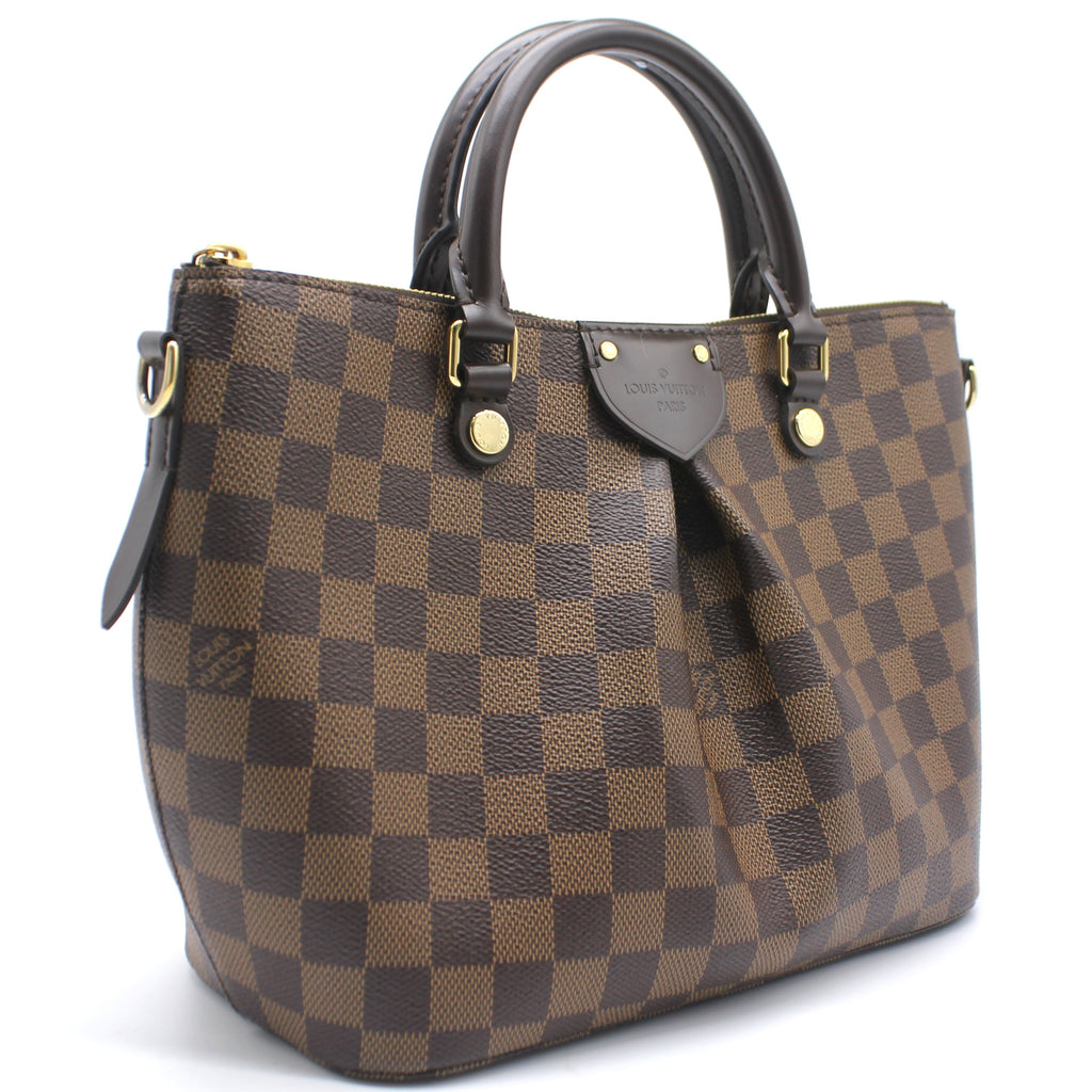 Louis Vuitton Siene PM Damier Tote Bag