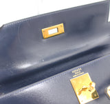 Hermes Kelly 28 Vintage Bag