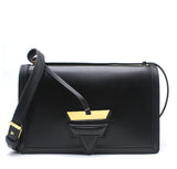 Loewe Barcelona Leather Shoulder Large Bag