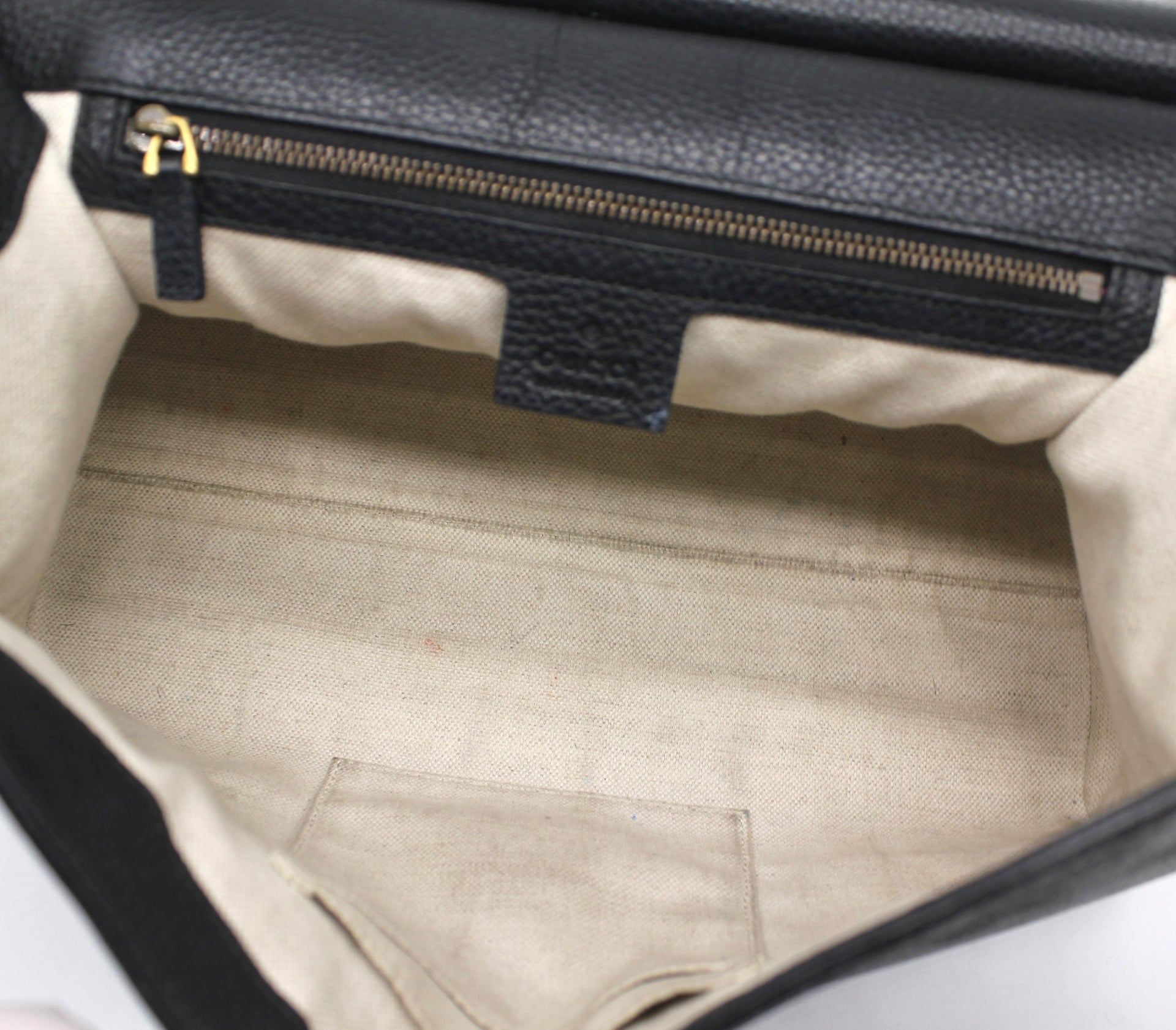 GG Marmont Small Top Handle Bag