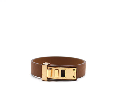 Hermes Mini Dog Simple Tour Bracelet