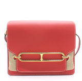 Hermes Evercolor Sac Roulis Bag 23