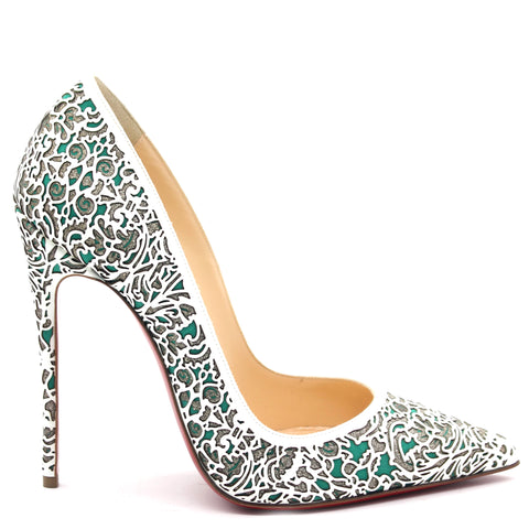 So Kate Pretty 120mm Cutout Heel