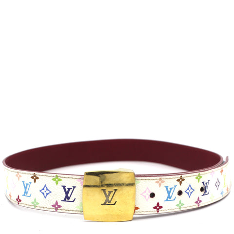 Multicolour Belt
