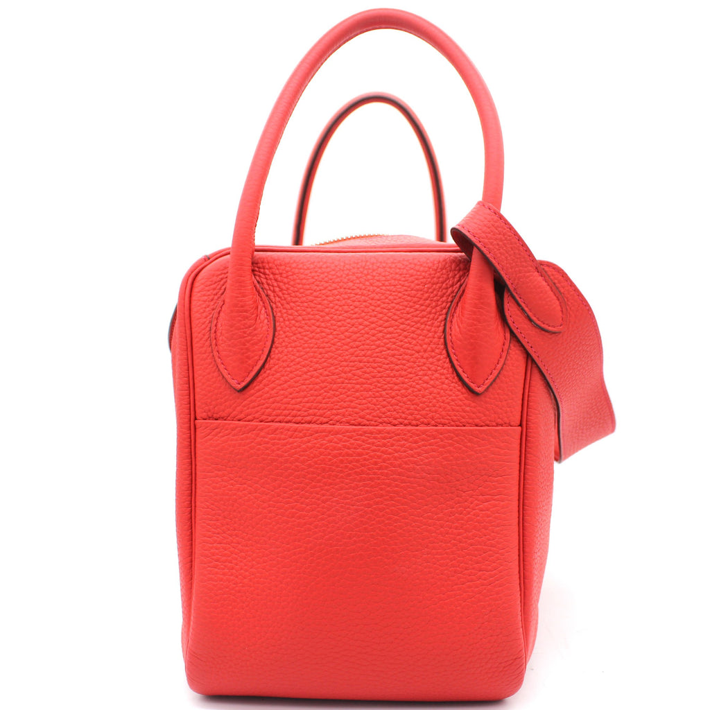 Clemence Lindy 34 Bag