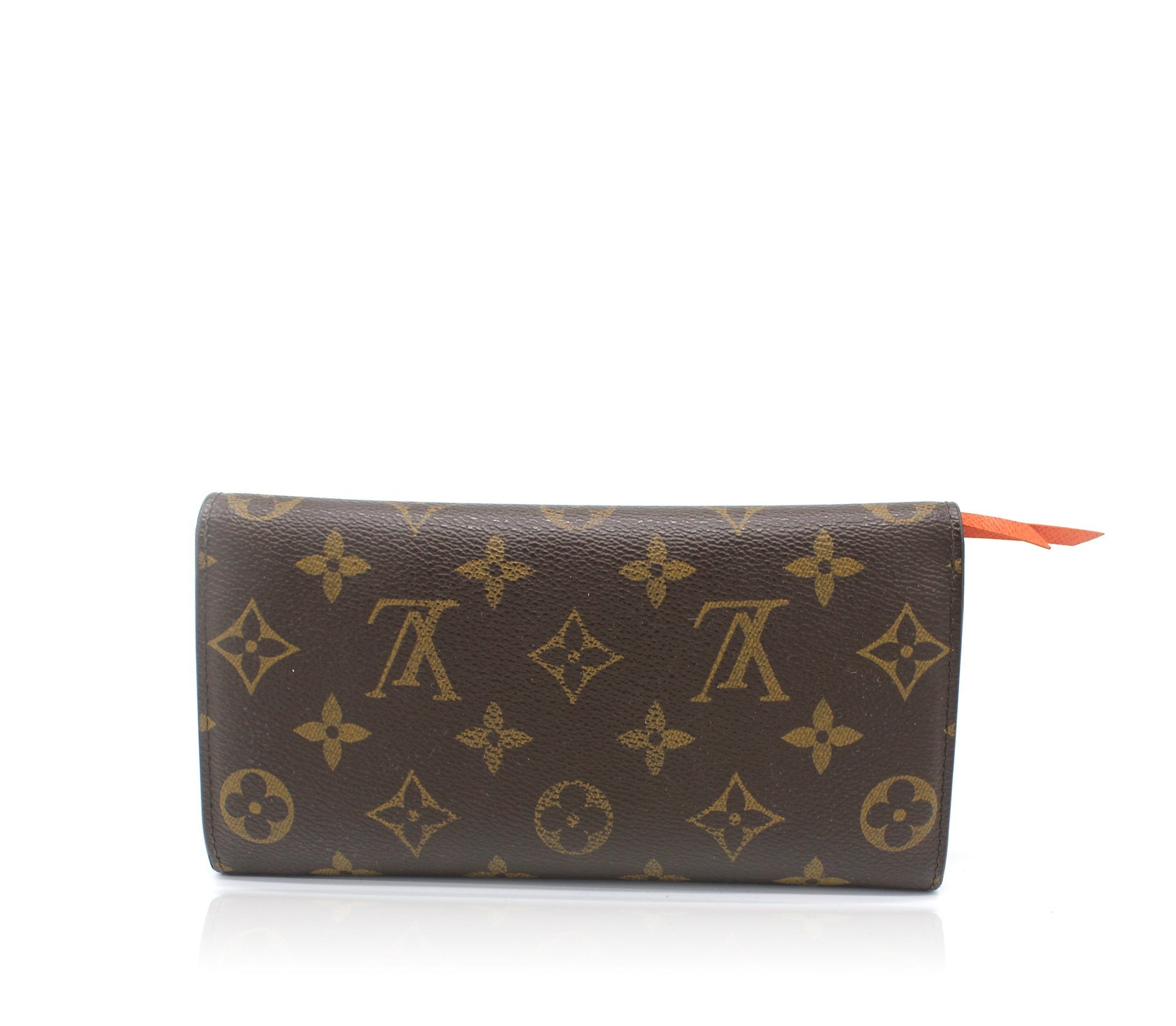 Louis Vuitton Joséphinen Wallet