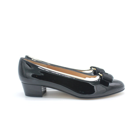 Vara Bow Pump Shoes