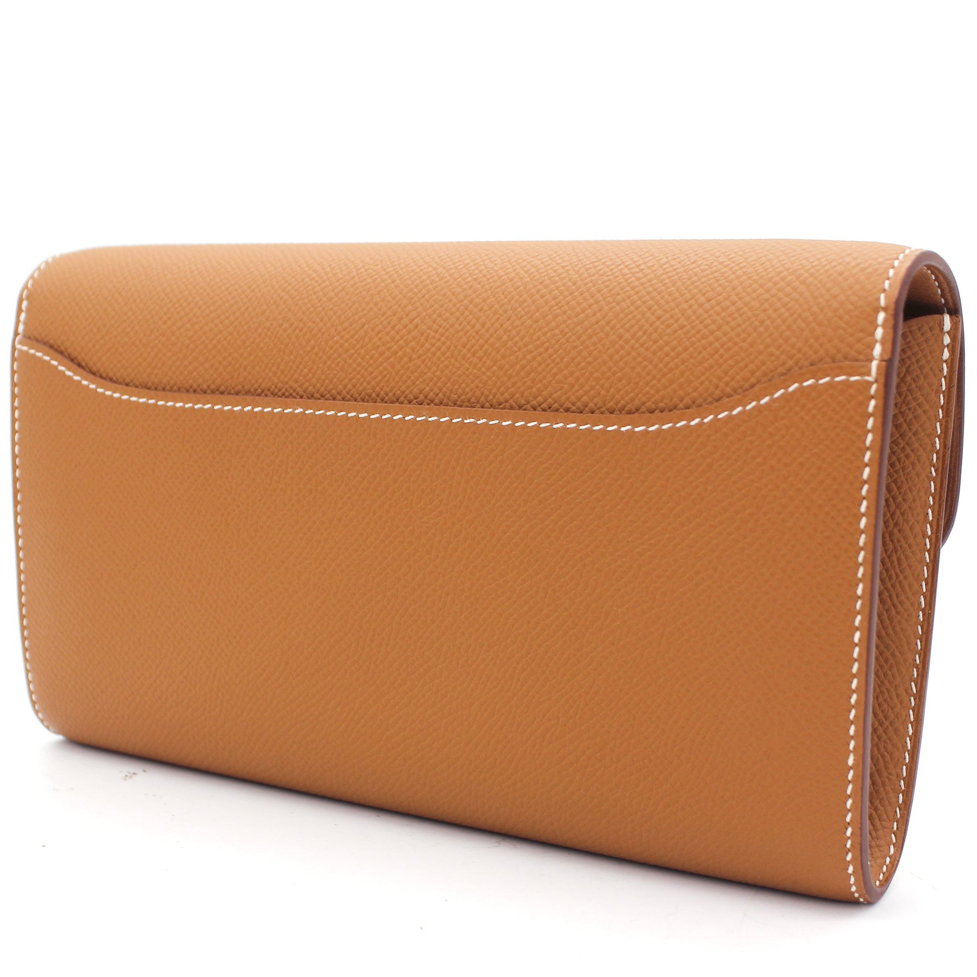 Epsom Constance Long To Go Wallet Gold