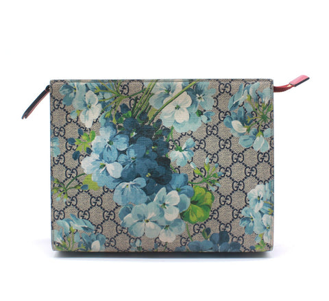 GG Blooms large cosmetic case