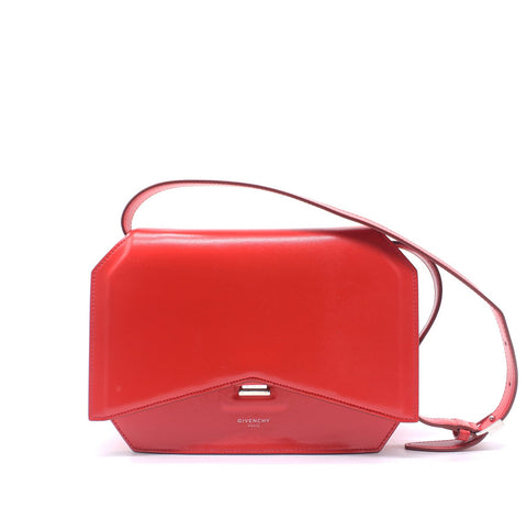Givenchy New Line Bow-cut Plap Bag