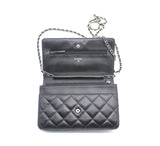 Quilted Wallet on Chain WOC