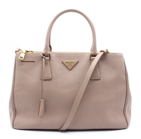 Prada Galleria Medium tote