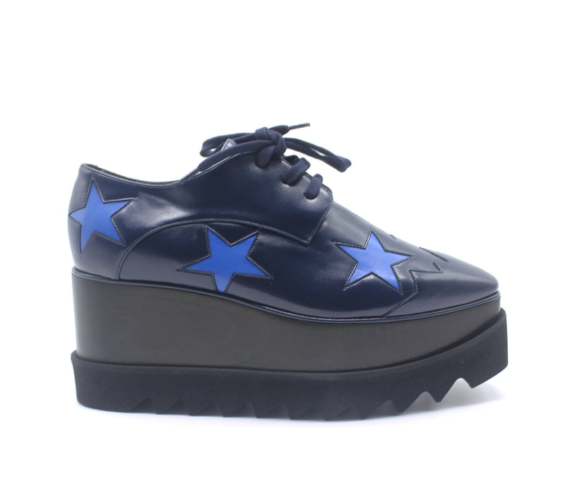 Ruby Star Elyse Flatform Shoes