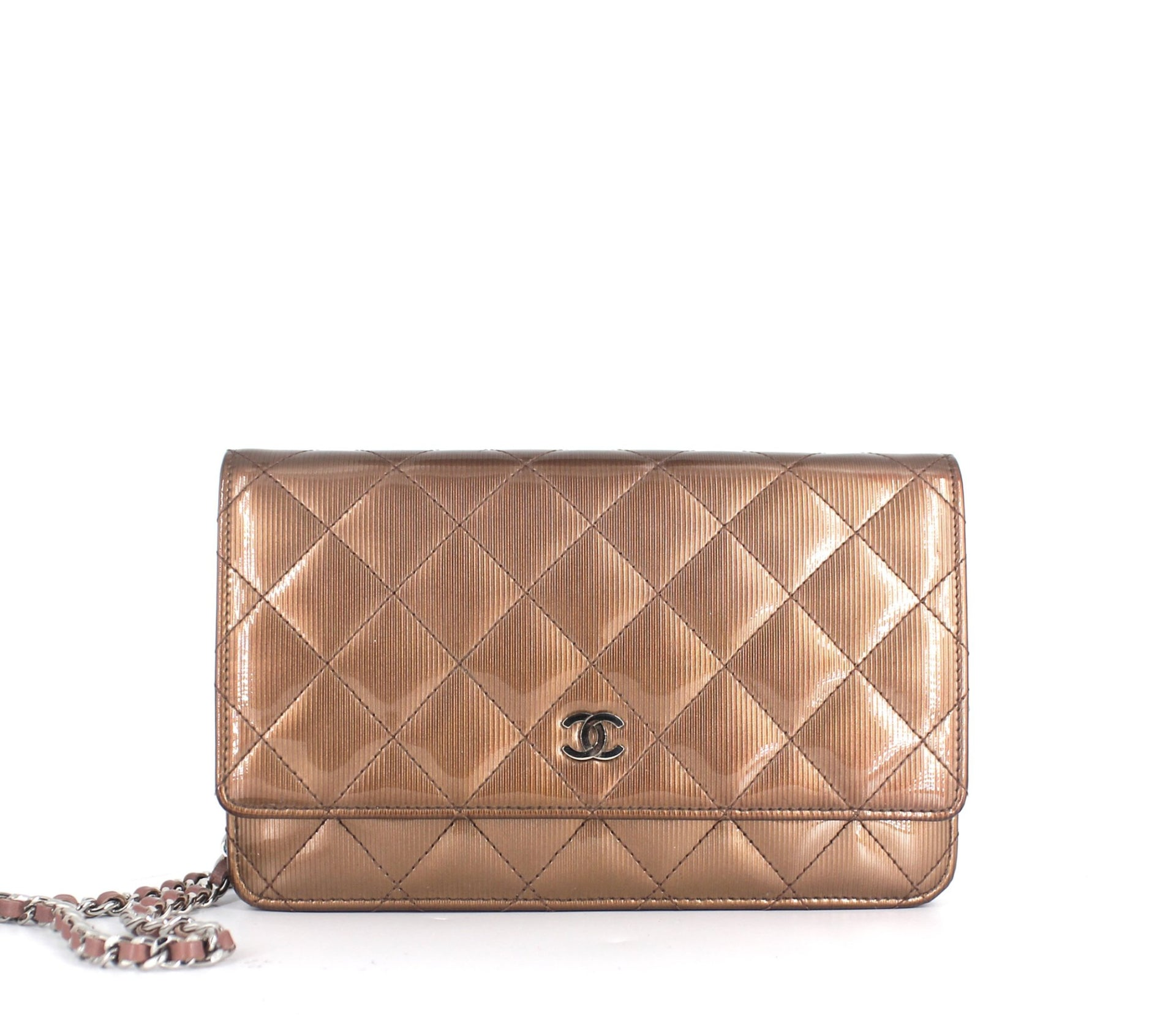 119c68b8a992 Chanel Quilted Wallet on Chain Woc – STYLISHTOP