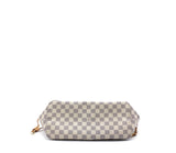 Louis Vuitton Damier Azur Neverfull MM