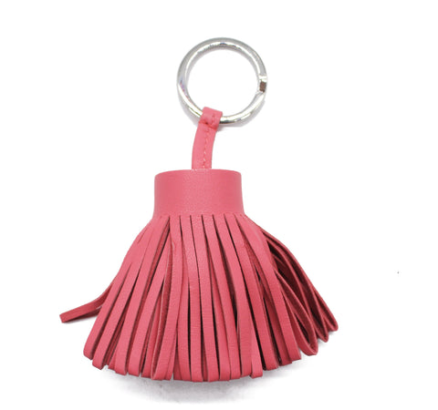Hermes Carmen Key Ring
