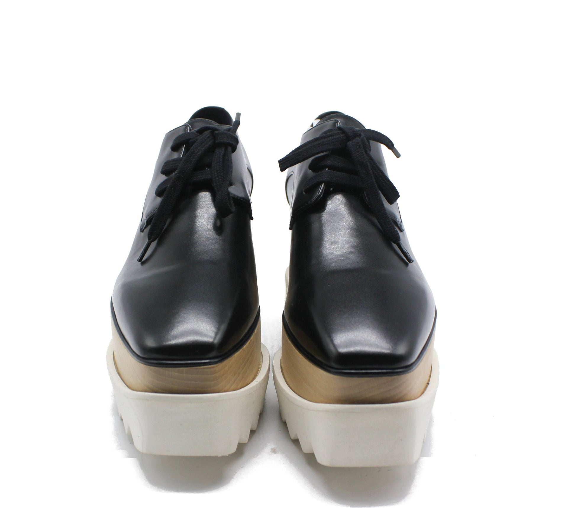 Black Elyse Shoes